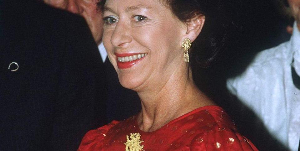 Yes, Princess Margaret Really Did Have Lung Surgery in 1985