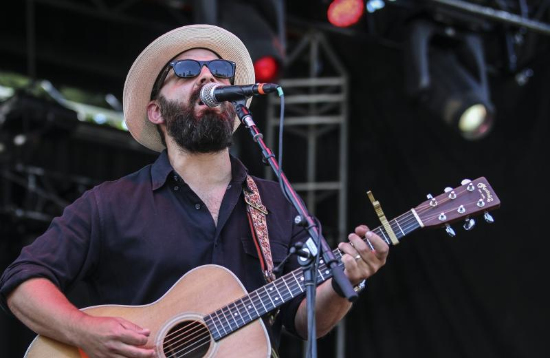 Music Review-Drew Holcomb and the Neighbors