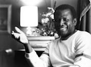 <p>By the mid-'70s, Sidney Poitier had already made history as the first Black man to win an Academy Award. In 1974, the actor decided to work on the other side of the lens and made a name for himself as a director when directed and starred in <em>Uptown Saturday Night</em>.</p>
