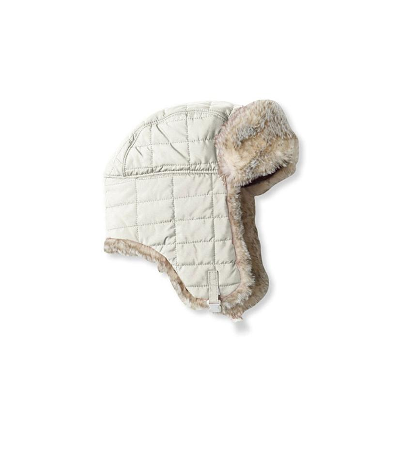 "<p>This water-repellent, insulated bomber hat is made of polyester poplin filled with Primaloft and lined with supersoft faux fur. (<a rel=""nofollow"" href=""https://www.llbean.com/llb/shop/51467?feat=516612-plalander"">$45, L.L. Bean</a>) </p>"