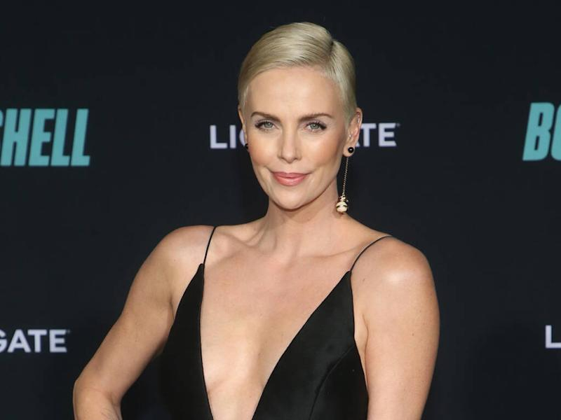Charlize Theron revealed Jackson was trangender to stop using wrong pronouns