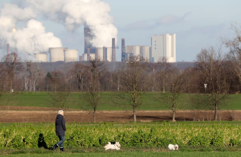 Germany's RWE to cut one in three jobs in $2.9 billion coal exit deal