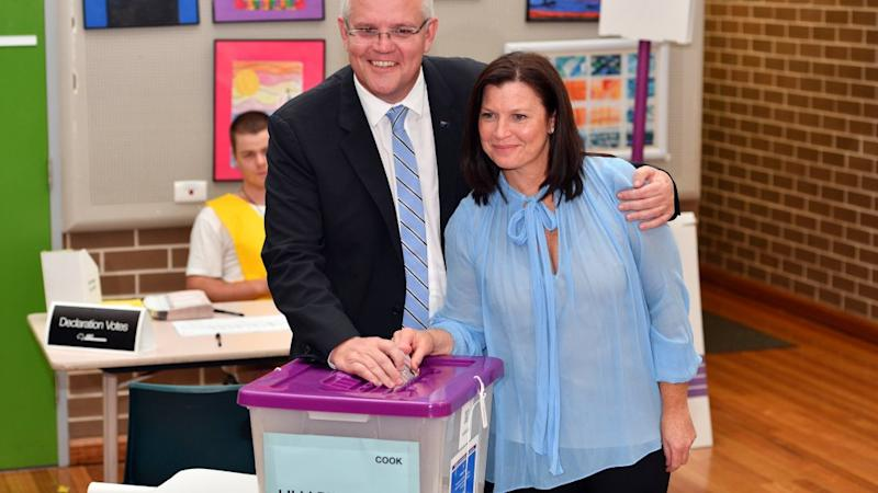 Australian conservatives tipped to secure shock election win