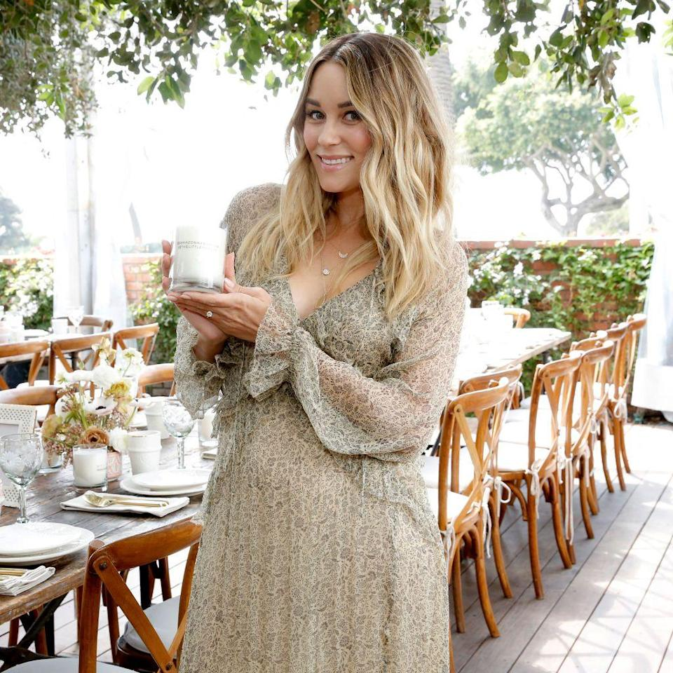 <p>Even though Conrad stepped away from reality television following her exit from <em>The Hills</em> in 2009, the California native has been very busy quietly building a massive lifestyle empire – which includes a successful Kohl's fashion line. </p>