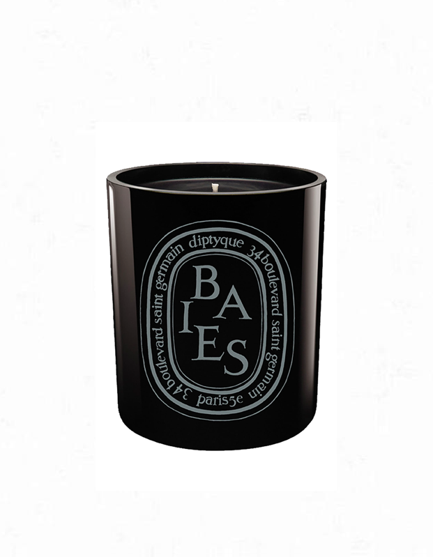 "Say happy birthday to the candle connoisseur with this timeless candle that's far from basic, thanks to the mouthblown glass vessel that lets the candle flame shine through. $98, Nordstrom. <a href=""https://www.nordstrom.com/s/diptyque-baies-berries-candle/3228189"" rel=""nofollow noopener"" target=""_blank"" data-ylk=""slk:Get it now!"" class=""link rapid-noclick-resp"">Get it now!</a>"