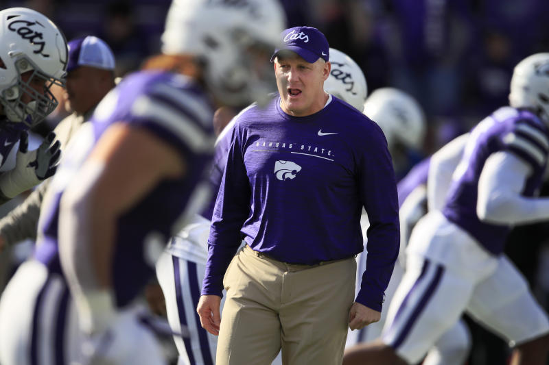 K-State players end threat of boycott over Floyd tweet