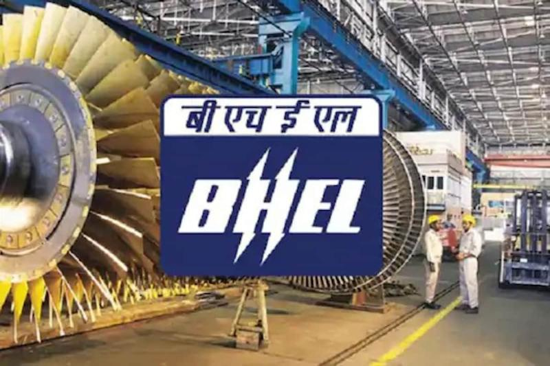 BHEL Loss Widens to Rs 893.14 crore in June Quarter, Lockdown Hits Operations