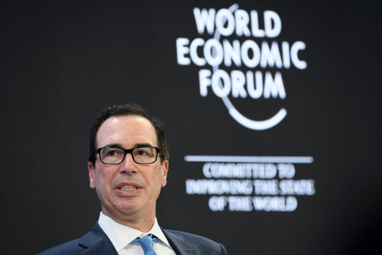 US Treasury Secretary Steven Mnuchin believes a trade deal with Britain can be reached by the end of this year