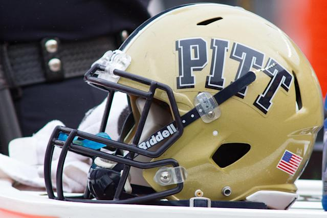 Pitt freshman was homeless, living with numerous families before joining Panthers