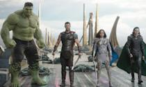 <p>Making a great threequel is next to impossible, but Taika Waititi managed it with an Eighties vibe, Tessa Thompson, proper jokes and a kickass soundtrack. </p>