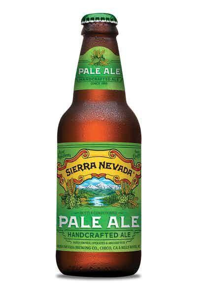 """<p><strong>Sierra Nevada </strong></p><p>drizly.com</p><p><strong>$3.99</strong></p><p><a href=""""https://go.redirectingat.com?id=74968X1596630&url=https%3A%2F%2Fdrizly.com%2Fbeer%2Fale%2Fpale-ale%2Famerican-pale-ale%2Fsierra-nevada-pale-ale%2Fp4608&sref=https%3A%2F%2Fwww.goodhousekeeping.com%2Ffood-products%2Fg33010627%2Fbest-beer-brands%2F"""" rel=""""nofollow noopener"""" target=""""_blank"""" data-ylk=""""slk:Shop Now"""" class=""""link rapid-noclick-resp"""">Shop Now</a></p><p>This has always been a go to beer. If it is among the selections in any fridge or cooler, it is hard to pass up. And it is a standby for a reason. We think it is hops forward while still being very balanced. It has just a touch of sweetness and yeast in the background. All around solid beer. </p>"""