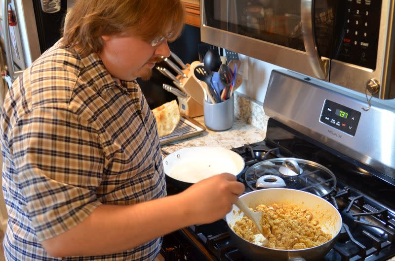 Lockdown, leftovers and how food frugality is a climate boon