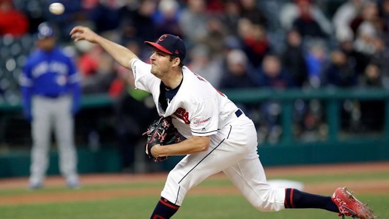 Trevor Bauer says Indians were right to pull him from no-hitter