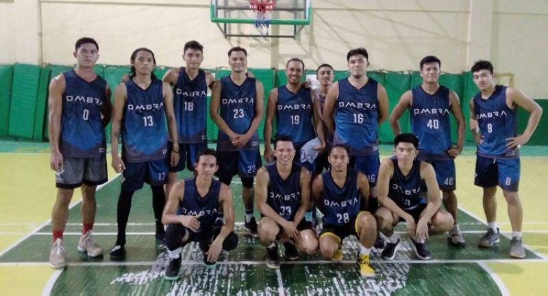 Ombra crushes MJE in Tropang Ballers League