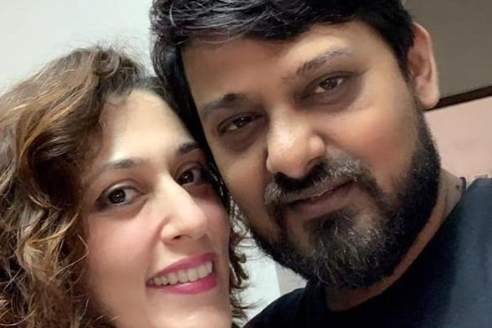 Late Wajid Khan's Wife Kamalrukh Pens a Statement on Inter-faith Marriages