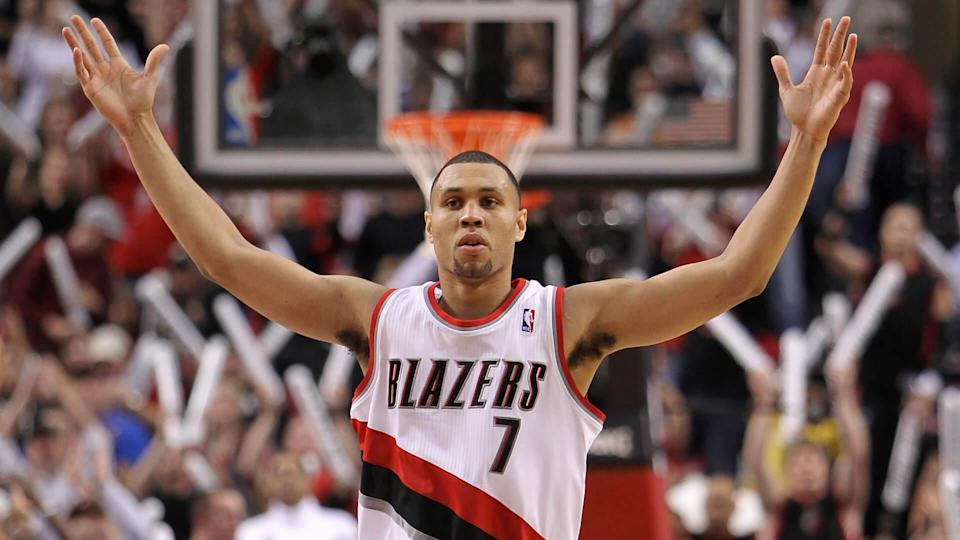 <p>Just in case any Trailblazers fans are still able to read this through their tears, Brandon Roy is the next contract on this list. Roy's brief but brilliant career — which spanned five seasons with Portland, and five games with Minnesota — was cut short by knee problems. The Trailblazers knew Roy's knees were a gamble before they signed the five-year, $82 million contract in 2009, but he was an elite player who had averaged 22.6 points and 5.1 assists a game in the season prior — just his third year in the league. He would only play in one-fifth of the games he signed for with that deal.</p> <p><small>Image Credits: Jonathan Ferrey / Getty Images</small></p>