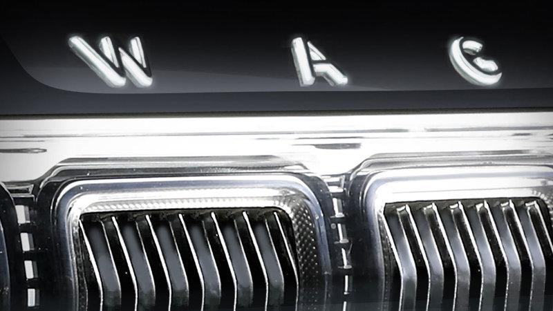 New Jeep Wagoneer Teaser Deepens The Mystery