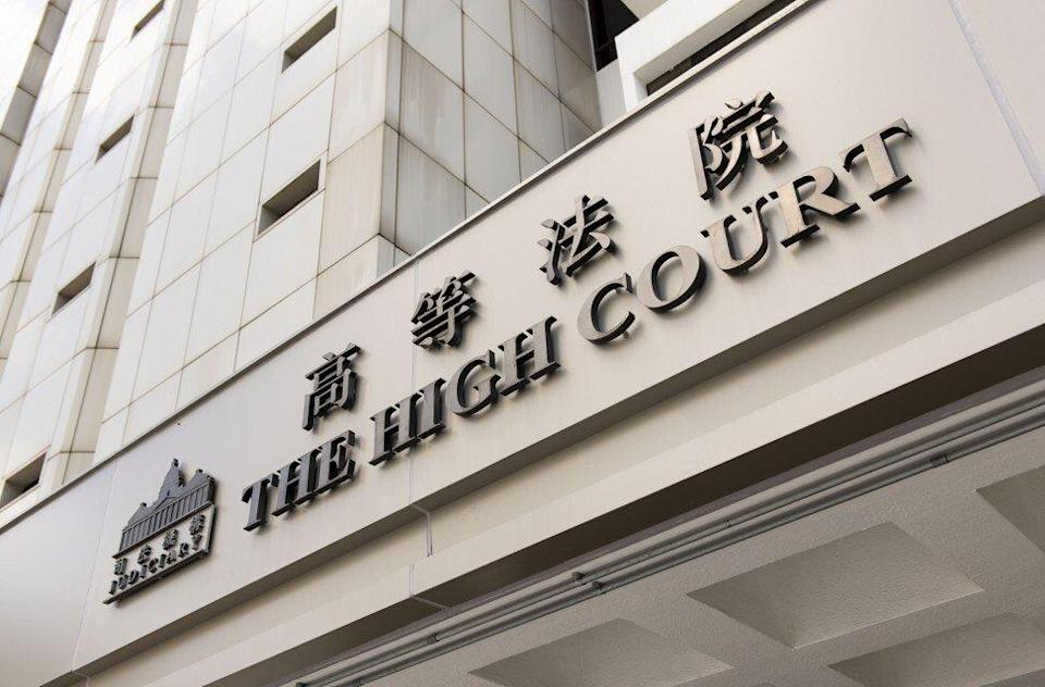 Three appeal judges on Friday increased the sentences of 11 laboratory technicians to between one and two years behind bars. Photo: Warton Li