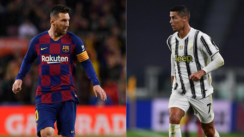 Champions League: Messi and Ronaldo will face each other, PSG to take on Man Utd
