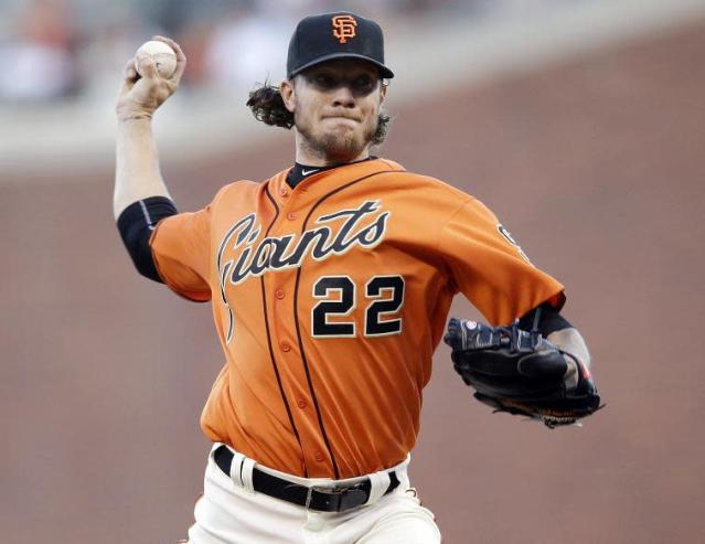 Jake Peavy hopes to author a better ending to his MLB career. (AP)