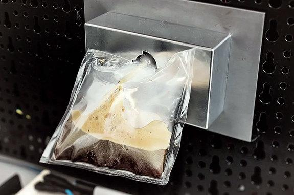 Rocket Fuel: How Astronauts Will Brew the Perfect Espresso in Space