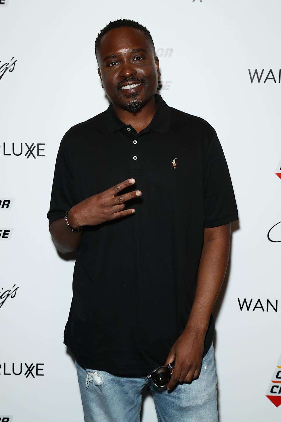 WEST HOLLYWOOD, CALIFORNIA - SEPTEMBER 21: Jason Weaver attends 2019 Wanderluxxe Pre-Emmy Diversity Luncheon at Craig's Restaurant on September 21, 2019 in West Hollywood, California. (Photo by Leon Bennett/Getty Images)