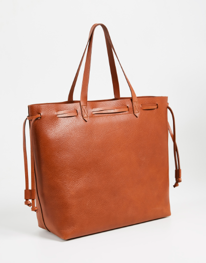 It's not every day you come across a practical and stylish bag on sale. (Photo: Shopbop)