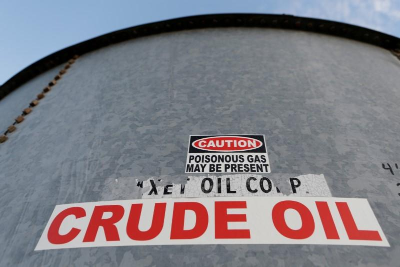 Global oil refiners to deepen output cuts as coronavirus destroys demand