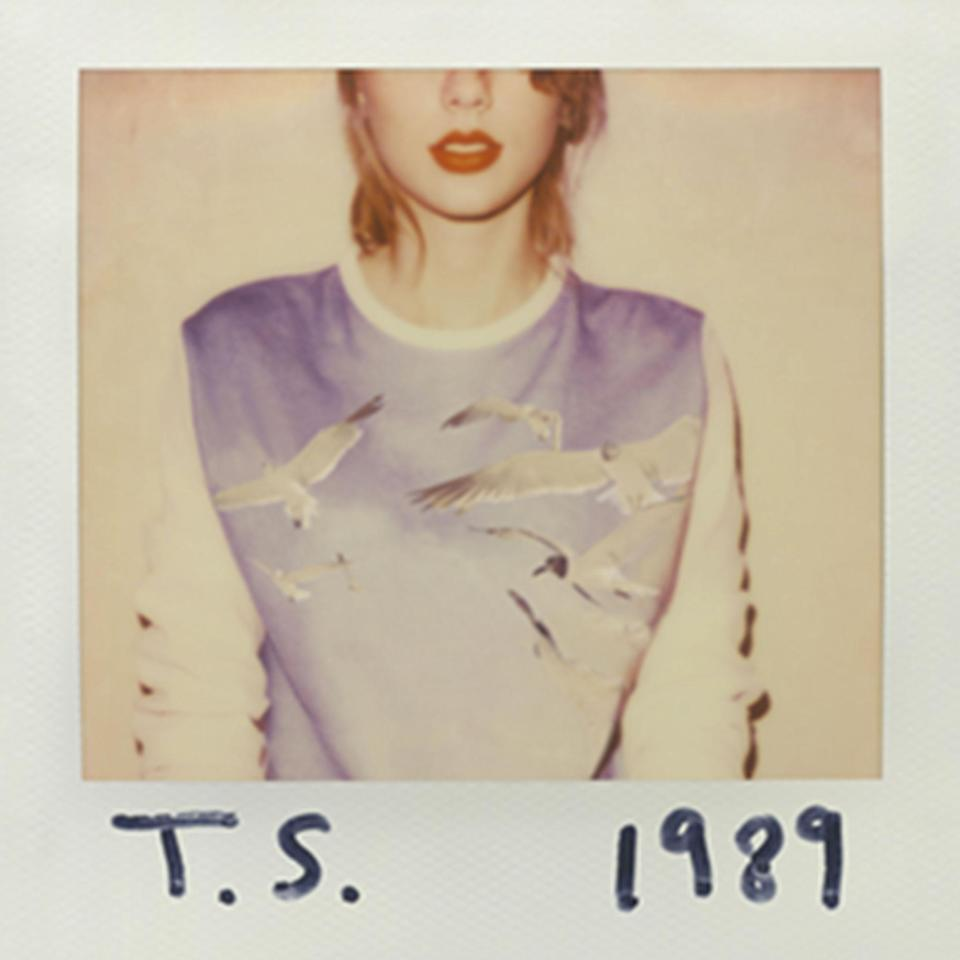 """<p>Named after the year she was born, Swift's fifth album <em>1989</em> <span>marked her transition from country to pop</span>. """"My music before this has been very guitar-heavy, live drums, it's had a very acoustic sound at its core,"""" <span>Swift previously said</span> in <span>PEOPLE's new 40th Anniversary issue</span>. """"This is a sound that's based in synth pop and keyboards and automated drums and vocal layering."""" The album <span>won three Grammy Awards</span>, including <span>Album of the Year</span> at the 58th Grammy Awards in 2016.</p>"""