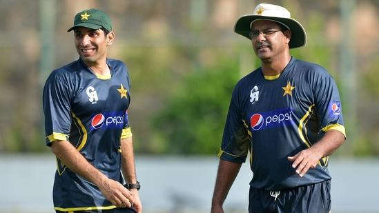 Misbah-ul-Haq, Waqar Younis step down from Pakistan coaching roles ahead of T20 world cup