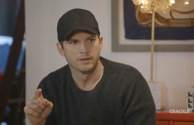 Crackle Orders Ashton Kutcher's 'Going From Broke' Series About Student Loan Debt – Watch the Trailer Here (Exclusive)