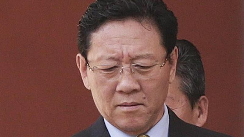 North Korea's ambassador to Malaysia is facing a deadline to leave the country.