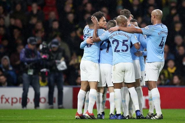 <p>Reports have suggested City could be banned.</p>