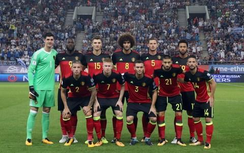 "Jan Vertonghen has said this current crop of Belgian stars is reaching its peak as time begins to run out for the country's 'golden generation' to convert its talent into international success. The Tottenham Hotspur defender, who last year became the most capped player in Belgium's history, has said the country's leading players must ""reward"" themselves at this year's World Cup. Under former Everton and Wigan Athletic manager Roberto Martinez, Belgium will take one of the most talented squads to Russia, where they will meet England in the third game of the group stage. Vertonghen believes many in the Belgium team, particularly in the defence, will be at the pinnacle of their careers this summer. ""You speak about that peak here at Tottenham and it is even more so at Belgium, especially defensively,"" said the 30-year-old. Belgium are currently ranked fifth in the world Credit: AP ""I am one of the youngest! We have players like [Vincent] Kompany, [Thomas] Vermaelen, myself and Toby Alderweireld who are around our 30s, when you should be at your best. I think we are now. ""This could be the year where we need to reward ourselves. We have had great compliments before and now everyone knows what we can do. With Kevin De Bruyne, Eden [Hazard] or all the other guys where we are at, we should reward ourselves."" Belgium's 'golden generation' has largely been unable to live up to expectations, having failed to qualify for Euro 2012 before losing in the quarter-finals of both the 2014 World Cup, against Argentina, and Euro 2016, against Wales. Martinez's side will, however, be expected to progress from the World Cup group with England, Panama and Tunisia, and Vertonghen is targeting a place in the semi-finals in Russia, at least. ""You can ask 10 teams and they all want to win it,"" he said. ""Brazil, Argentina, Spain, Germany, France. England are up there for me. ""To start, [the target is] the semi-finals, but you have to be lucky with the draw. The semi-finals are a realistic goal, and then hopefully more."" With so many of their players based in the Premier League, including Manchester United's Romelu Lukaku and Chelsea's Thibaut Courtois, Belgium will be well prepared for the potential threat of England and, in particular, Vertonghen's club team-mate Harry Kane. Both Vertonghen (L) and Harry Kane (R) are key men for club and country Credit: Getty Images Tottenham have eight league games remaining this season, as well as an FA Cup semi-final against Manchester United. As it stands, their final game of the campaign will be against Leicester City on May 13th, after which Vertonghen and Kane will go their separate ways until they meet again in Kaliningrad on June 28. ""After the Leicester game on the final day of the season I won't see Harry again,"" Vertonghen said. ""For me, Harry is one of the top two strikers in the world because he has all the ability. ""You can have a plan against Harry and he will find something. He is a great player and hopefully England and us have already qualified and he gets a rest."" Belgium became the first European side to qualify for the World Cup following a impressive campaign in which they were unbeaten in 10 games, scored 43 goals and only conceded six. However, the fine run of form did not prevent De Bruyne from openly criticising Martinez's tactical approach after a draw with Mexico in November. The Manchester City midfielder said it was a ""pity"" that the national side are yet to find a setup that gets the best out of its star players, saying that Belgium are ""playing a system that is very defensive, but filled with many attacking players who want the ball""."