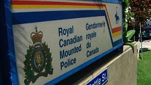 RCMP are investigating after finding two bodies in a Richmond, B.C., hotel room.