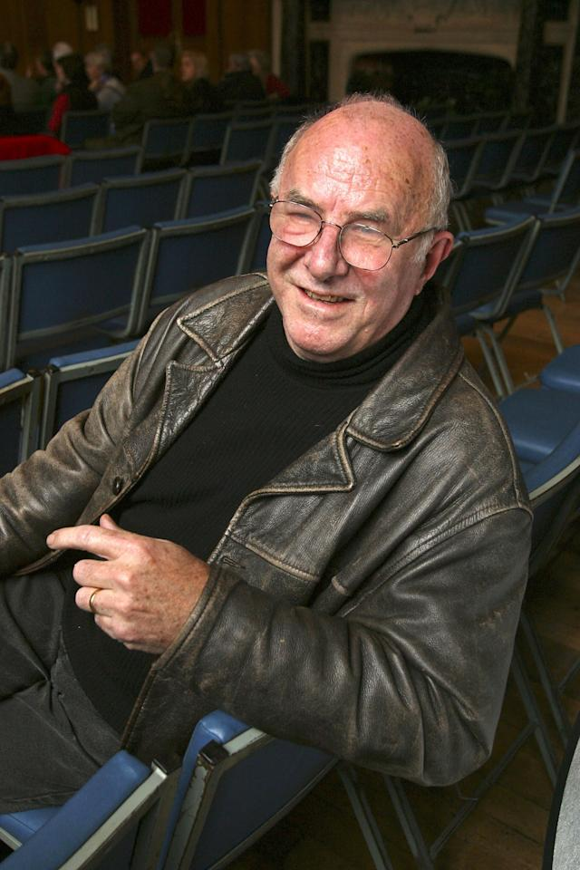 <strong>Clive James (1939-2019)<br></strong>The Australian presenter was best known in the UK for his hit show Clive James On Television, which saw him introduce bizarre TV clips from around the world, all accompanied by his unmistakable wry commentary.<strong><br></strong>