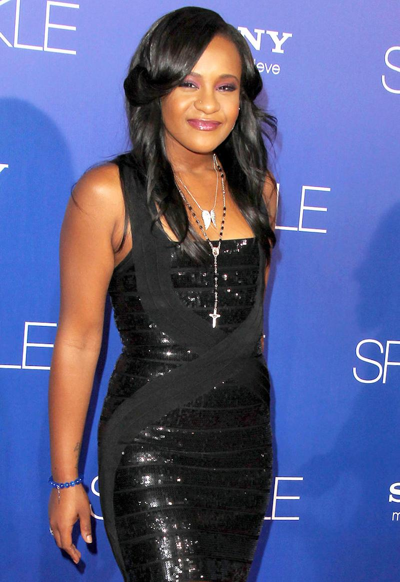 Bobbi Kristina Brown | Photo Credits: Splash.