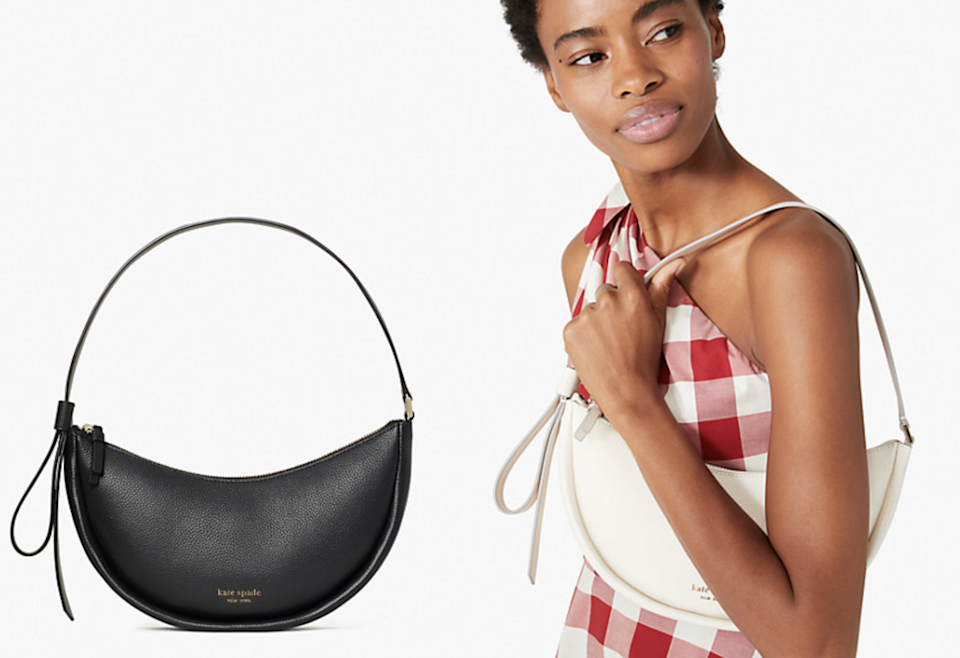 Get in on the nostalgic '90s trend with this bag.