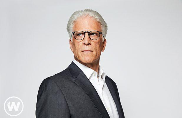 Ted Danson Comedy From Tina Fey and Robert Carlock Ordered at NBC