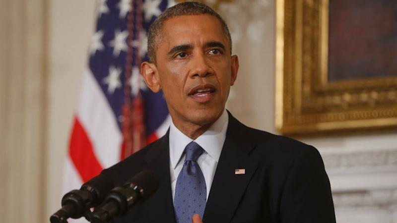 Obama Authorizes Air Strikes, Humanitarian Aid Mission in Iraq