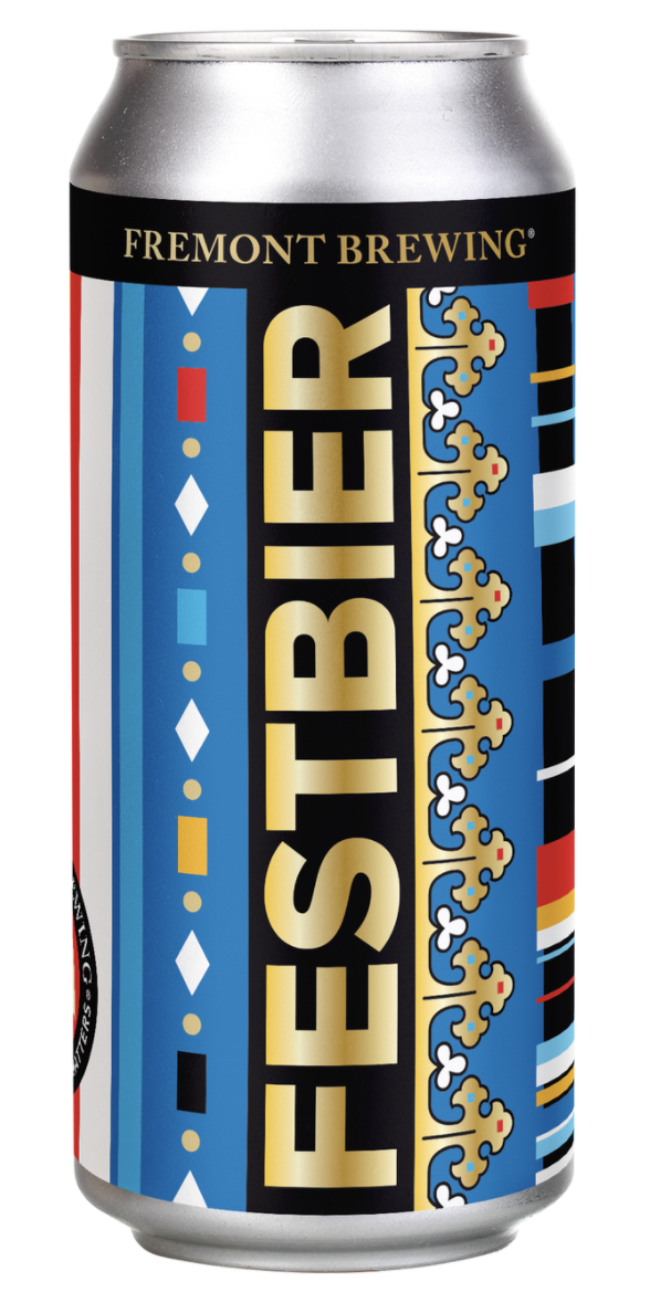 """<p>Fremont is well known for its Barrel-Aged beers and IPAs, but this traditional German lager possesses all the expected toast-caramel-cereal-and-straw notes of an Oktoberfest beer, but then goes hop-heavy on the finish, resulting in a 4.6% ABV beer that's supercrisp.</p><p><a class=""""link rapid-noclick-resp"""" href=""""https://www.fremontbrewing.com/festbier"""" rel=""""nofollow noopener"""" target=""""_blank"""" data-ylk=""""slk:DRINK SOME"""">DRINK SOME</a></p>"""