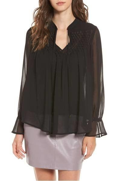 "40% off from $88. Get it <a href=""https://shop.nordstrom.com/s/astr-the-label-monique-top/4670278?origin=category-personalizedsort&fashioncolor=BLACK"" target=""_blank"">here</a>."