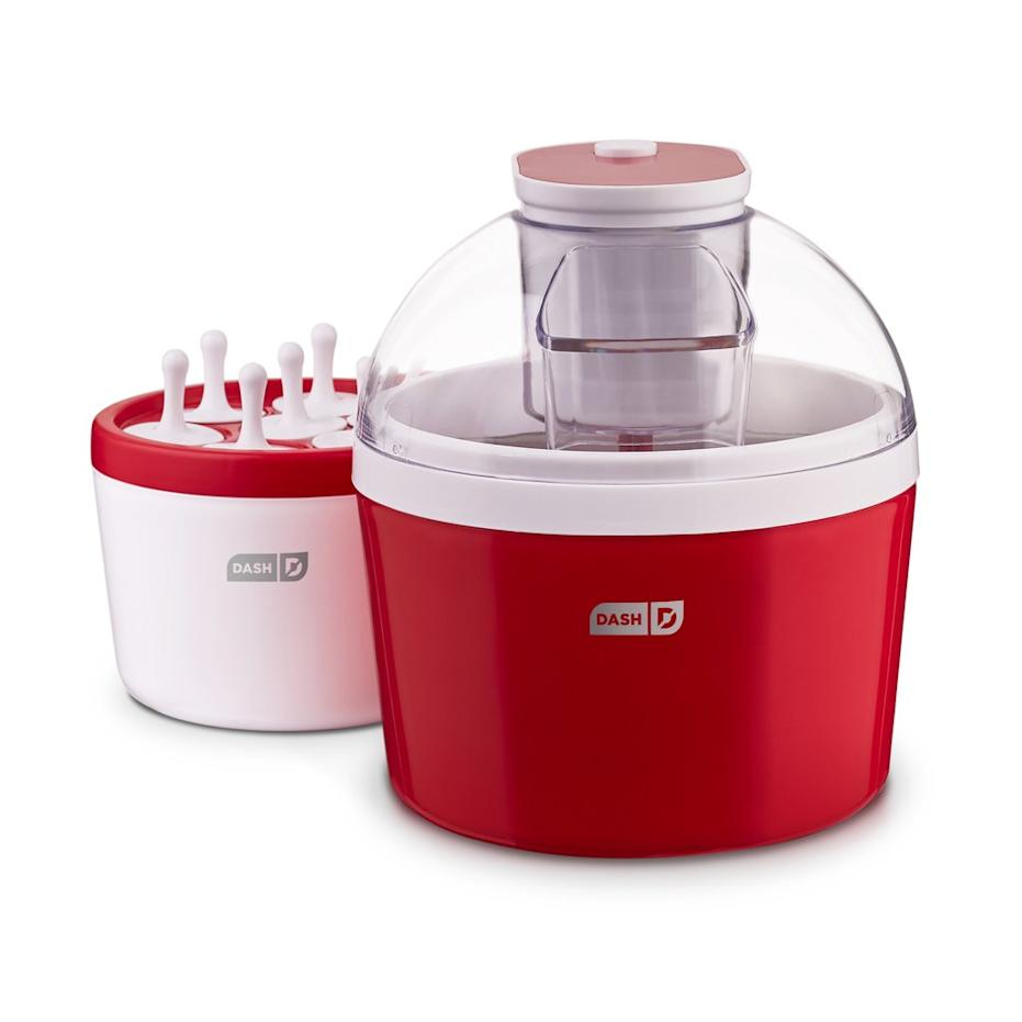 DASH DIC700AQ Popsicle Ice Cream Maker ('Multiple' Murder Victims Found in Calif. Home / 'Multiple' Murder Victims Found in Calif. Home)