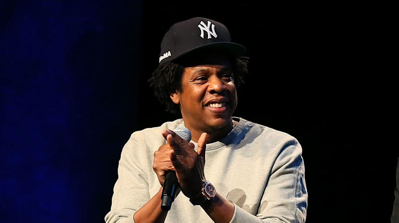 Jay-Z's 'Blueprint' Album Added To Library Of Congress' National Recording Registry