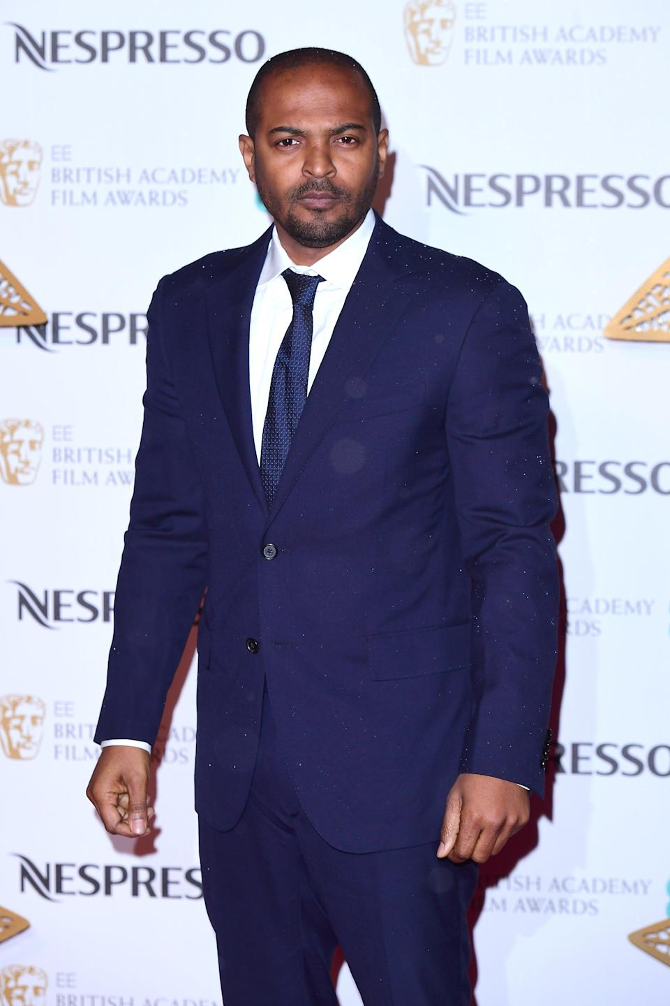 The Nespresso Nominees Party for the BAFTA Film Awards Arrivals – LondonPA Archive
