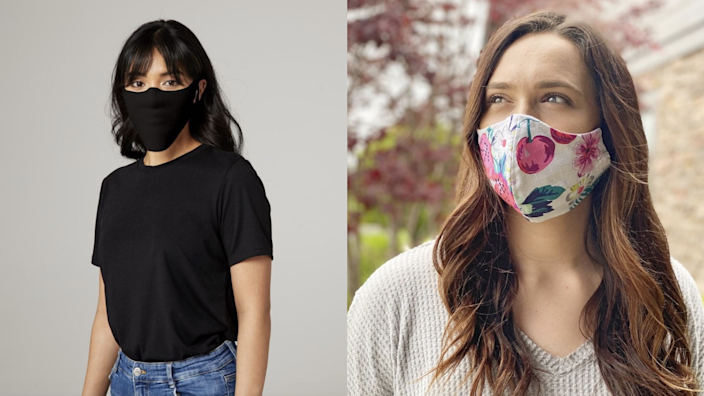 10 top-rated face masks under $10 you can buy online right now