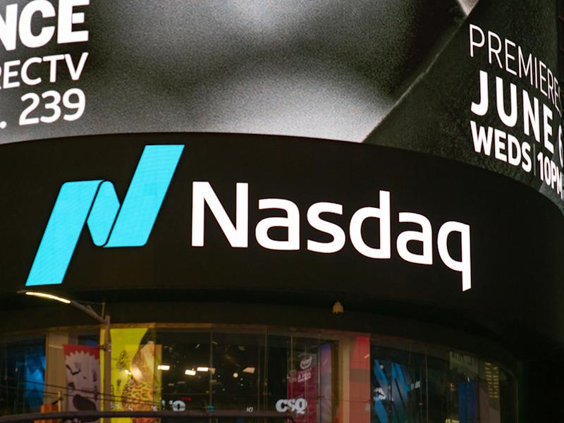 Nasdaq cryptocurrency