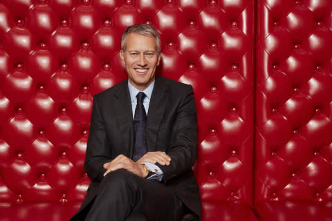 James Quincey to Succeed Muhtar Kent as Chairman of The Coca-Cola Company