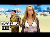 """<p>This movie kind of slid under the radar, but IMO that was a mistake. It's so weird and funny, and action-packed. Give it another chance. Dane DeHaan's himbo performance is well worth the price of admission. </p><p><a class=""""link rapid-noclick-resp"""" href=""""https://www.amazon.com/gp/video/detail/amzn1.dv.gti.28aec006-d87f-6280-404a-4b6931170155?autoplay=1&ref_=atv_cf_strg_wb&tag=syn-yahoo-20&ascsubtag=%5Bartid%7C10063.g.36699901%5Bsrc%7Cyahoo-us"""" rel=""""nofollow noopener"""" target=""""_blank"""" data-ylk=""""slk:Watch Now"""">Watch Now</a></p><p><a href=""""https://www.youtube.com/watch?v=cPeqNTqZNN0"""" rel=""""nofollow noopener"""" target=""""_blank"""" data-ylk=""""slk:See the original post on Youtube"""" class=""""link rapid-noclick-resp"""">See the original post on Youtube</a></p>"""