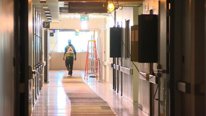 New women's hospital on budget, but delays mean it won't open until 2019, WRHA says